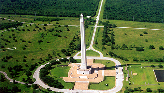 Texas-arial-monumentleftside