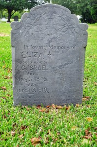 ElizaIsrael