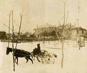 snowcarriage